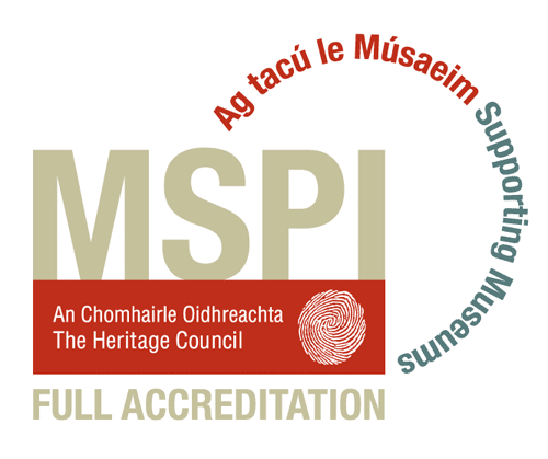 MSPI Accreditation